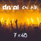 Drival On Air 7x45