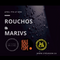 Chthonic Grooves EP1  with special guest Marivs hosted by Rouchos @ CTRL ROOM.CA - April 9 2019