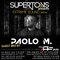 Paolo M. exclusive mix for Extreme Sound show #327 with Supertons