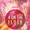 Octavia @ 4 on the Floor - Inside CTRL ROOM - November 17 2018