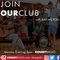 Join Our Club - 24th June 2019