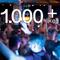 1000+ friends