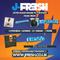 J-Fresh Urban Fire 233