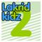 Lakrid Kidz - Volume 2