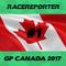 F1 GP Canada 2017
