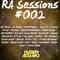 RA Sessions #002