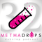 Methadrops Dubstep Podcast 032 - Mixed by No Fuss