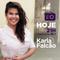 Empreendedorismo em pauta - Karla Falcão na Tropical FM 95.1