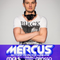 Mercus Live at Colombina 20.02.2016