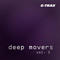 Deep Movers Volume 5: 1994-98 Underground House & Garage Vinyl Mix