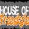 HOUSE OF FREESTYLE-Fabian & Joe Red & CUGGA & Enrico Bellan & Cerillo &Entwan