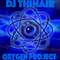 DJ ThinAir - Oxygen Project - Volume 01-16