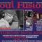 Fitzroy's Pre Mix for Soul Fusion Sat 20th April 2019