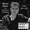 Henry Shaw AKA Dancefloor Troubadour #36 (Jesse Malin)