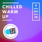 Chilled warm up mix