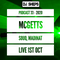 DJ SHEPS PODCAST 33- 2020 MCGETTS SOUQ MADINAT LIVE 1ST OCT