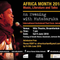 Mutabaruka Live in Johannesburg 2018 (Folk tales)