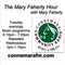 Connemara Community Radio - 'The Mary Faherty Hour' with Mary Faherty - 11feb2020