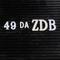 Black Pomade at 49 ZDB - Lisbon, 03/08/2019