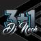 3 + 1 /|/  Dj Nech [3 Tracks / 1 Genre]
