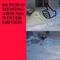 DJ PAM #2 MESSING AROUND: WINTER EDITION