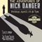 Adventures of Nick Danger-2019 Audio Air Force