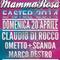 Ometto & Scanda Live @ MammaRosa Pd 20/04/2014