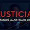 Buscando La Justicia De Dios - 01