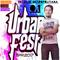 Urban fest 2017- Sección Metropolitana 0.1 (Richard James Taylor)
