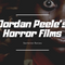 Sectarian Review 133: Jordan Peele's Horror Films - Live at TheoCon2019