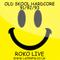 OLD SKOOL HARDCORE 91/92/93....ROKO LIVE..LAZERFM..(Tracklist & D/L)