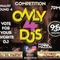 ONLY 4 DJS FINALIST ROUND 4