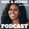 Neil & Debbie (aka NDebz) Podcast 78/195 ' Michelle ' - (Just the chat) 081218