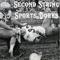 Sports Dorks – Sharks Swim in Saltwater