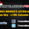 Trance Maniacs Latvia pres. Sava Sky - #TML Episode 001 (28.12.2012)