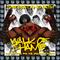 The Mixtape for the Visual Mixtape - Walk of Shame Soundtrack - Mixed by Mr. Fantasma