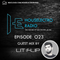 Houselectro Radio 23 (Guest Mix by Lit Flip)