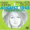 AUGUST 1968: mellow UK 45s