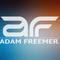 Adam Freemer - December 2014 Mix