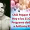 Chili Pepper Radio 1 de Noviembre de 2016