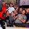 ELIOGOLD VS MIRO - Lapsus & Friends 01/02/2018 MIX DA NON PRENDERE SUL SERIO :-)
