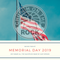 The Gideons Ministry and Memorial Day — Special Guest Harvey Barton