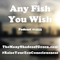 #1533: Any Fish You Wish
