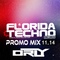 FL TECHNO ORLY PROMO MIX 11.14