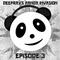 DeepRay's Panda Invasion: Episode 3 | HandsUp & Dance | Hardstyle