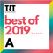 TTTA | Best of 2019 - 1st Semester | Flying Lotus, Leikeli47, Benny Sings, Mr Oizo, Pion, Suff Daddy