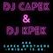 Andrej & Adam Capek live @ NuSpirit Bar (08/2021)