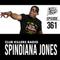 Club Killers Radio #361 - Spindiana Jones