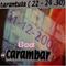DJ Tarantula (SkogRa)-[2000]-Sylvestergoaparty @ carambar,BS.Part1_So.31.12_DAT Rip_*Goatrance,Psy +