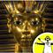 What happened to Tutankhamun's heart?